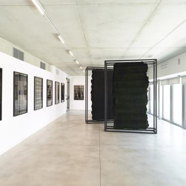 Exposition Operire #4 - Justin Weiler